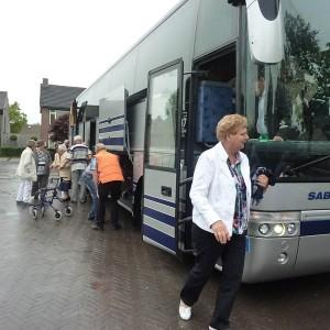 Busreis voor ouderen vanaf 65 jaar